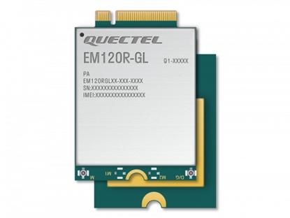Attēls no Modem ThinkPad Quectel SDX24 EM120R-GL CAT 12 PCIE WWAN II - 4XC1D51445