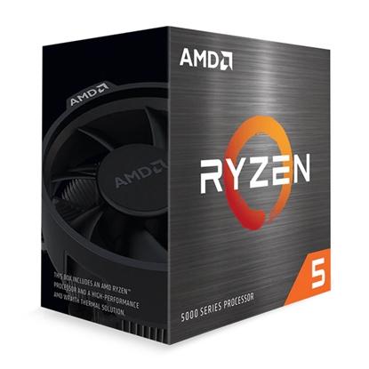 Attēls no AMD Ryzen 5 5600G processor 3.9 GHz 16 MB L3 Box