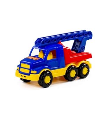 """Attēls no """"Gosha"""", speciāls ugunsdzēsības transportlīdzeklis 278х110х137 cm PL35226"""