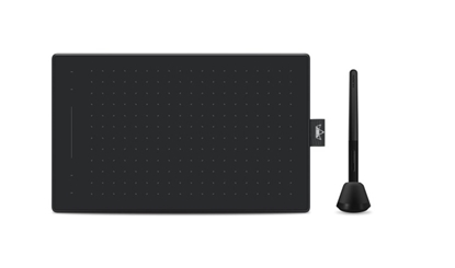 Picture of Huion RTM-500 Graphics Tablet Black