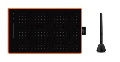 Picture of Huion RTM-500 Graphics Tablet Orange