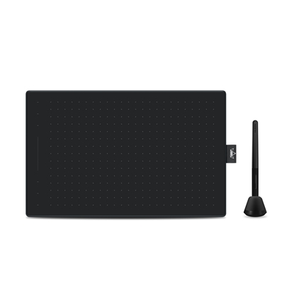 Picture of Huion RTP-700 Graphics Tablet Black