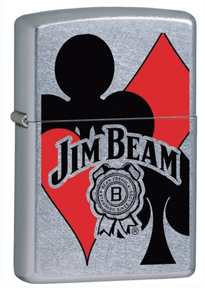 Изображение Jim Beam® Cards 24054