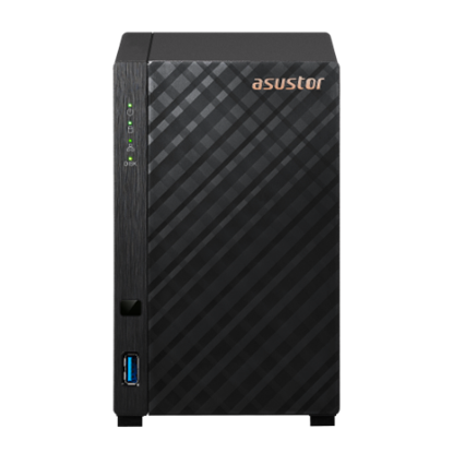 Picture of Asus AsusTor Tower NAS AS1104T 4, Quad-Core, Processor frequency 1.4 GHz, 1 GB, DDR4