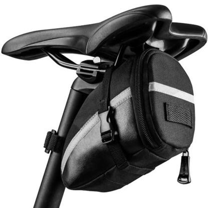 Изображение RoGer Bicycle Bag Black