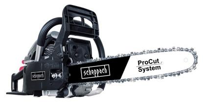 Изображение Motorzāģis CSH46, Scheppach