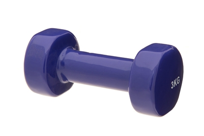 Attēls no Hantele Atom 3kg, neoprena