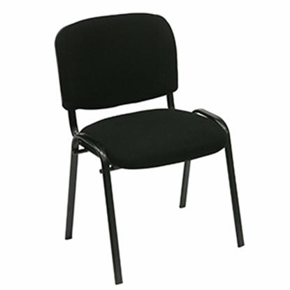 Attēls no Krēsls LIMA melns