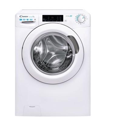 Изображение Candy Smart Pro CSOW 4965TWE/1-S washer dryer Freestanding Front-load White E