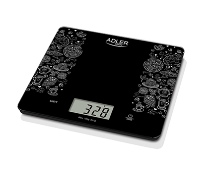 Picture of ADLER Electronic kitchen scale