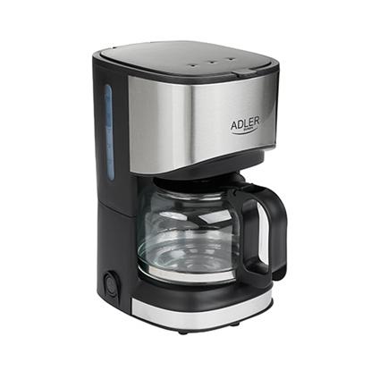 Picture of Adler AD 4407 coffee maker Semi-auto Drip coffee maker