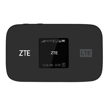 Attēls no Router MF971R mobilny  LTE CAT.6 DL do 300Mb/s WiFi 2.4&5GHz bateria 2000mAh