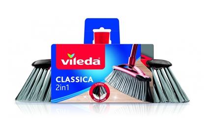Изображение Universal broom insert Vileda Classica 2w1