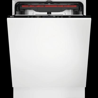 Изображение AEG Iebūvējama trauku mazgājamā mašīna,   / 14 komplektiem