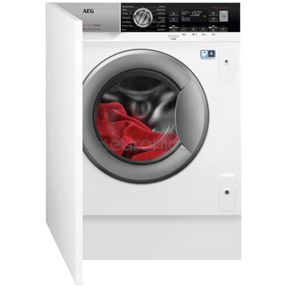 Attēls no AEG Iebūvējama veļas mazgājamā mašīna ar žāvētāju,   / 8 kg / 4 kg