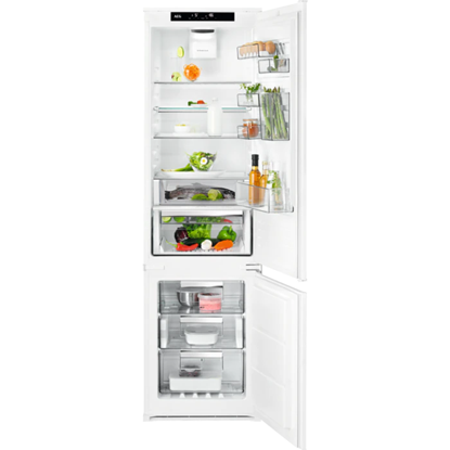 Attēls no AEG Iebūvējams ledusskapis,   / 189 cm