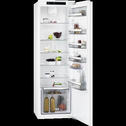 Изображение AEG iebūvējams ledusskapis, 176.9 cm