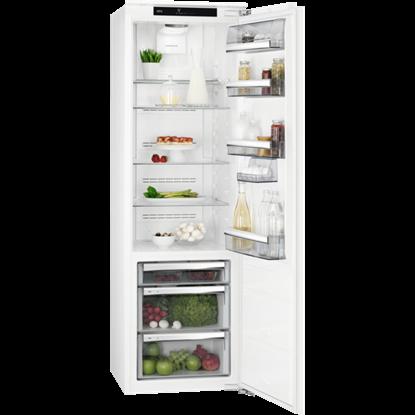 Изображение AEG iebūvējams ledusskapis, 176.9cm