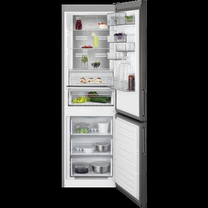 Изображение AEG ledusskapis ar saldētavu, 186 cm