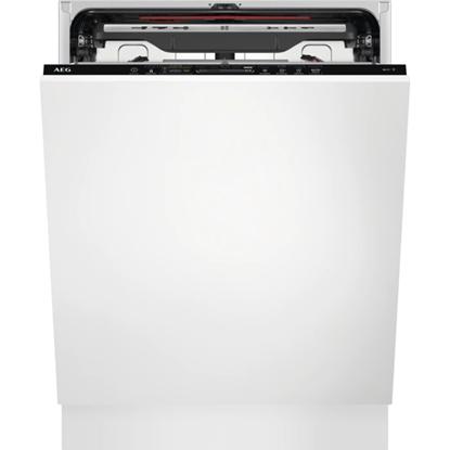 Изображение AEG trauku mazgājamā mašīna (iebūv.), 60 cm
