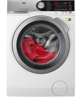 Attēls no AEG veļas mazg.mašīna