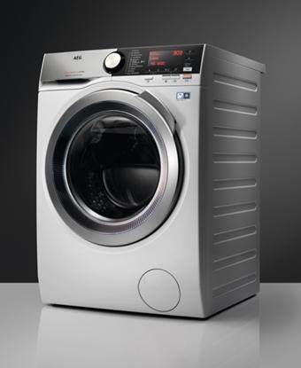 Attēls no AEG Veļas mazgājamā mašīna ar žāvētāju,   / 1600 apgr./min