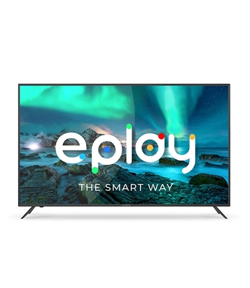 """Picture of Allview 58ePlay6000-U 58"""" (147cm) 4K UHD LED Smart Android TV with Google Assistant Remote"""