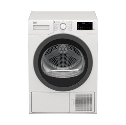 Изображение BEKO Dryer DS8439TX, A++, 8kg, 59cm, Heat-Pump, Aquawave