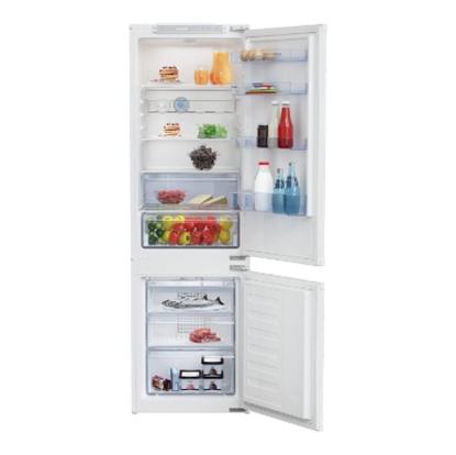 Изображение BEKO Refrigerator BCHA275K3SN 178 cm, Energy class F (old A+), Built in, Semi No Frost (only freezer)