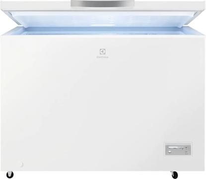Attēls no ELECTROLUX Horizontālā saldētava,   / tilpums: 308 L