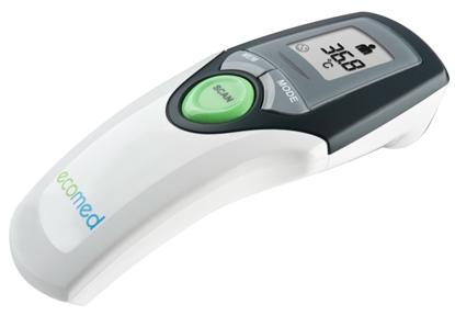 Picture of Medisana TM-65E Remote sensing Underarm