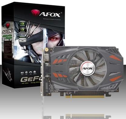Изображение AFOX GeForce GT730 NVIDIA GeForce GT 730 2 GB GDDR5