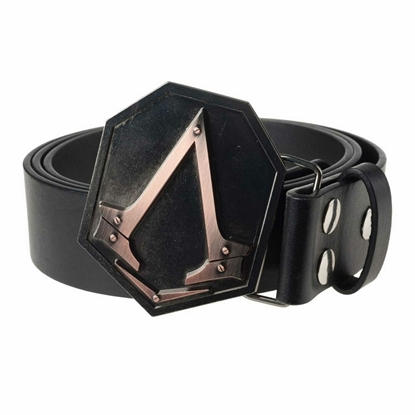Picture of Assassin's Creed Syndicate - Belt with Logo Metal Buckle, 120cm
