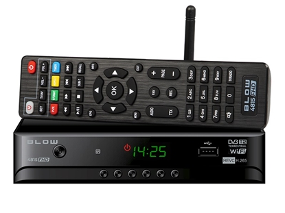 Picture of TUNER DVB-T2 4815FHD WIFI H.265