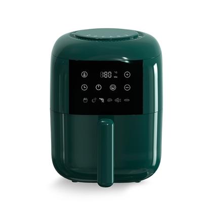 Picture of Feel-Maestro MR-755 fryer 3 L 1200 W Hot air fryer Green