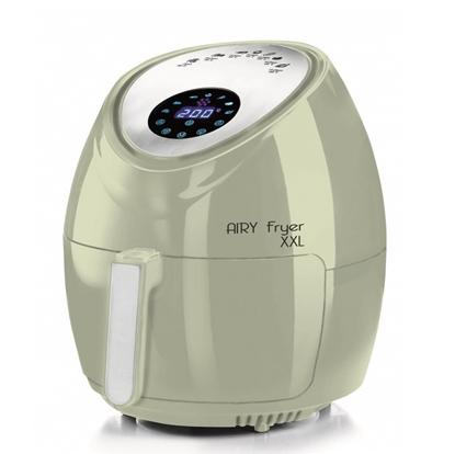 Attēls no ARIETE 4618/02 Air Fryer XXL Hot air fryer 1800W 5,5 l Beige