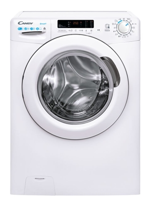 Изображение Candy Smart CSWS 4962DWE/1-S washer dryer Freestanding Front-load White E