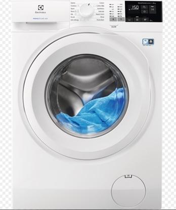 Attēls no Akcija! Electrolux veļas mazg.mašīna (front.ielāde)