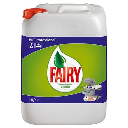 Attēls no Fairy P&G Professional - Dish soap for dishwashers 10 l