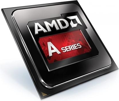 Picture of AMD 7th Gen A6-9500E APU processor 3 GHz 1 MB L2