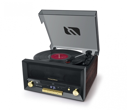 Picture of Gramofon MUSE MT-112 W Bluetooth, USB
