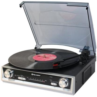 Picture of Gramofon ROADSTAR TTR-8634