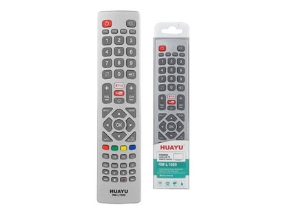 Picture of HQ LXH1589 Remote contorl SHARP LCD/LED RM-L1589