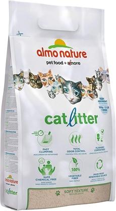 Изображение Almo Nature Cat Litter - 2,27 kg