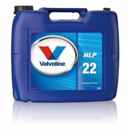 Изображение Hidraulikas eļļa HLP 22 20L, Valvoline