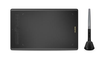 Picture of Huion Inspiroy H580X graphics tablet