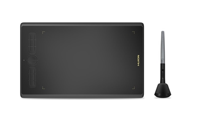Picture of Huion Inspiroy H610X graphics tablet