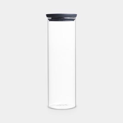 Изображение BRABANTIA stikla kārba 1.9 l