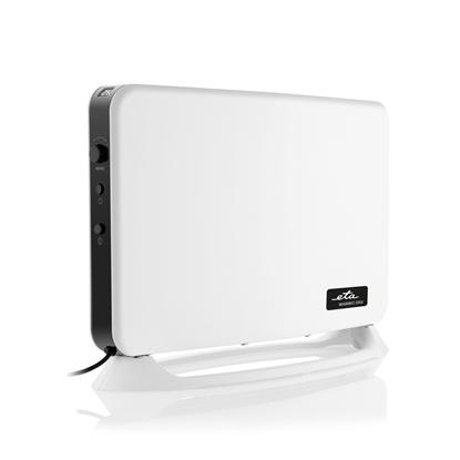 Изображение ETA Heater ETA162490000 Convection Heater, 2000 W, Number of power levels 3, White