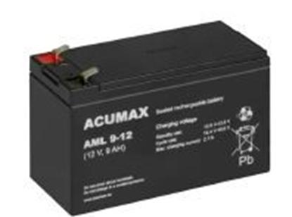 Изображение ACUMAX AML 9-12 T/AK-12009/0110-TX